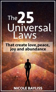 25 Universal Laws Cover