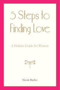 5 Steps to Finding Love - Nicole Bayliss