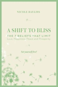 A Shift to Bliss - Nicole Bayliss