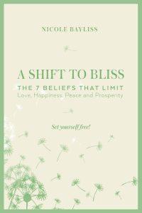 A Shift to Bliss - Nicole Bayliss